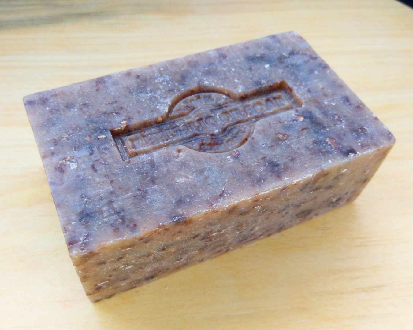 Natural Soap Bar - Banana Bread - Republic of Soap