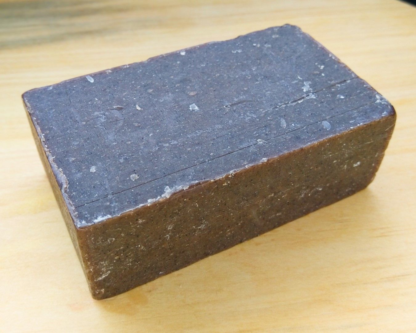Natural Soap Bar - Dark Chocolate - Republic of Soap
