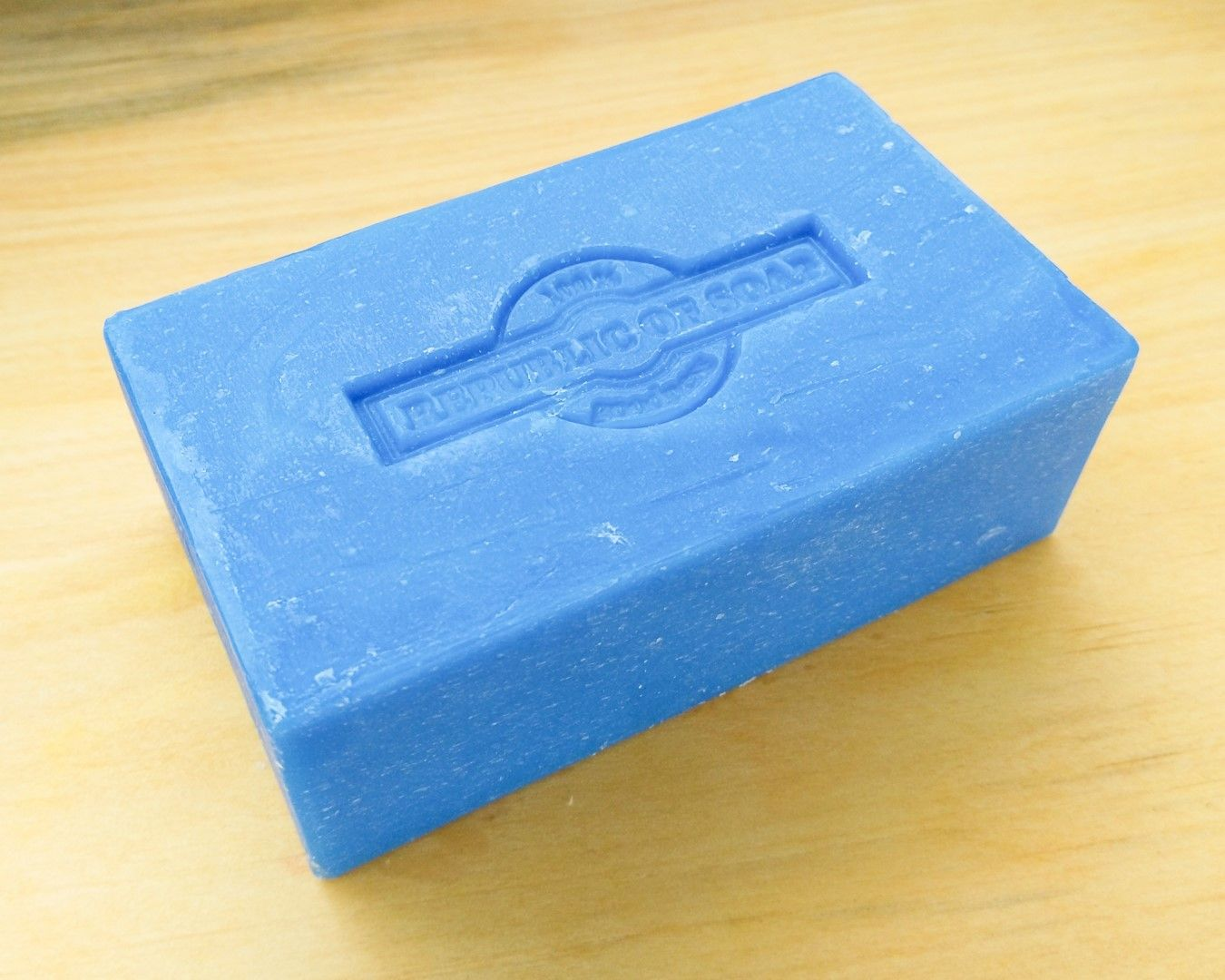 Natural Soap Bar - Secret Garden - Republic of Soap